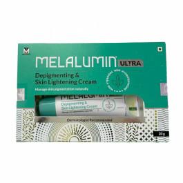 Melalumin Ultra Cream, 20gm