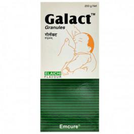 Galact Granules, 200gm