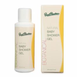 Paul Penders Natural Baby Shower Gel, 150ml
