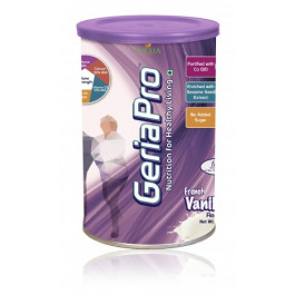 Geria Pro Vanilla, 200gm