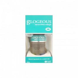 Glogeous Advanced Face Wash Gel, 100gm