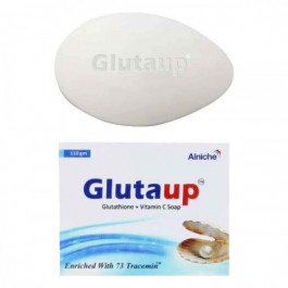 Glutaup Soap, 110gm