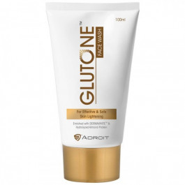 Glutone Face Wash, 100ml