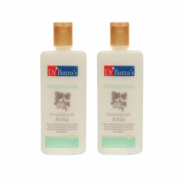 Dr Batra's Hair Conditioner, 200gm (Pack Of 2)