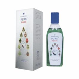 Pure Hair Oil, 100ml