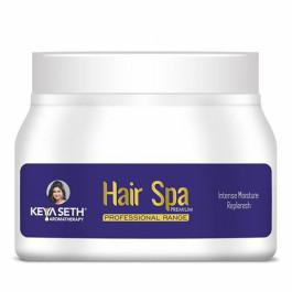 Keya Seth Professional, Hair Spa Premium, Intense Moisture Replenish, 200gm