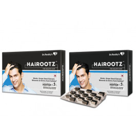 Hairootz, 30 Softlets - 1 Month Pack