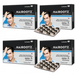 Hairootz, 60 Softlets - 2 Months Pack
