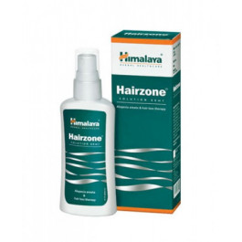Himalaya Herbals Hairzone Solution - 60 ml