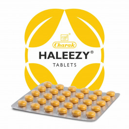 Haleezy, 30 Tablets