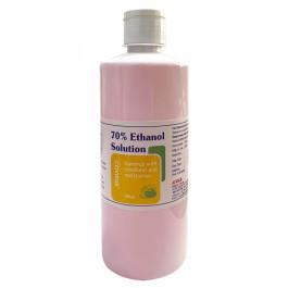 Covirub Hand Sanitizer, 500ml