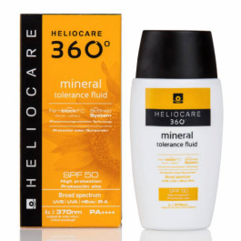 Heliocare 360 Mineral SPF 50 Sunscreen, 50ml