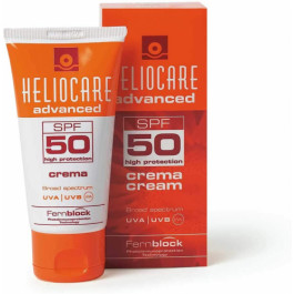 Heliocare Advanced SPF 50 Cream, 50ml