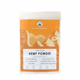 India Hemp Organics Hemp Protein Powder, 1kg