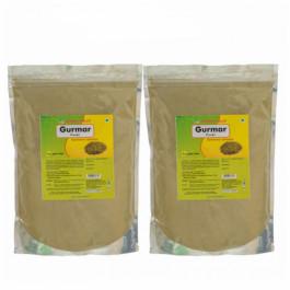 Herbal Hills Gurmar Powder, 1Kg ( Pack Of 2)
