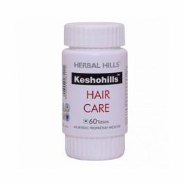Herbal Hills Keshohills, 60 Tablets