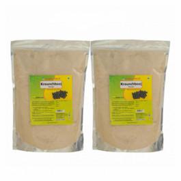 Herbal Hills Krounchbeej Powder, 1Kg ( Pack Of 2)