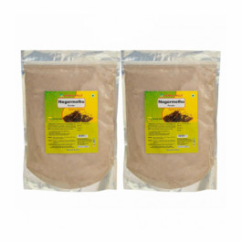 Herbal Hills Nagarmotha Powder, 1Kg (Pack Of 2)