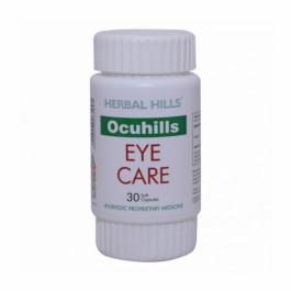 Herbal Hills Ocuhills,  30 Capsules