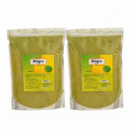 Herbal Hills Shigru Powder, 1Kg (Pack Of 2)