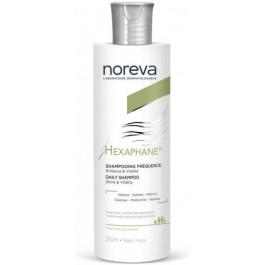 noreva Hexaphane Daily Shampoo, 250ml