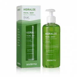 Sesderma Hidraloe Gel, 250ml
