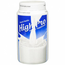 High Pro French Vanilla, 250gm
