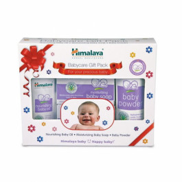 Himalaya Babycare Gift Pack (Osp)