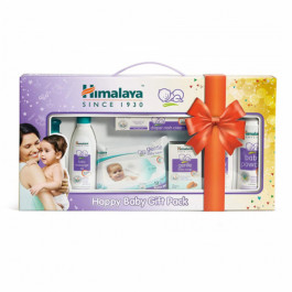 Himalaya Happy Baby Gift Pack (Set Of 7)