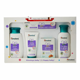 Himalaya Happy Baby Gift Pack (Set Of 5)