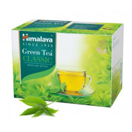 Himalaya Green Tea, 60 Bags