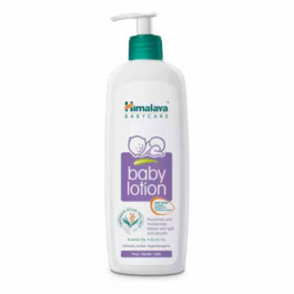 Himalaya Herbals Baby lotion, 400ml
