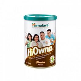 Himalaya HiOwna Chocolate, 400gm