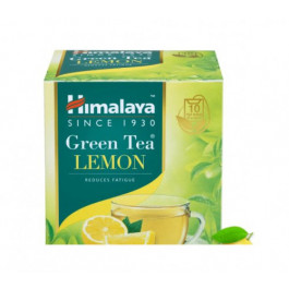 Himalaya Lemon Green Tea, 20 Bags