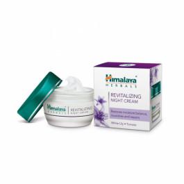 Himalaya Revitalizing Night Cream, 50gm