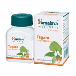 Himalaya Wellness Tagara, 60 Tablets