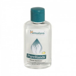 Himalaya Pure Hands, 100ml