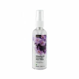 Bipha Ayurveda Himalayan Lavender Face Mist, 90ml