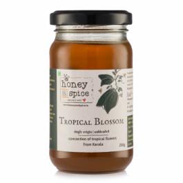 Honey and Spice Tropical Blosson Honey, 250gm