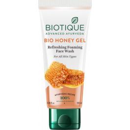 Biotique Bio Honey Gel Hydrating Face Wash, 100ml