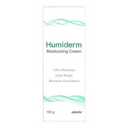 Humiderm Moisturizing Cream, 200gm
