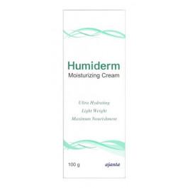 Humiderm Moisturizing Cream, 200g