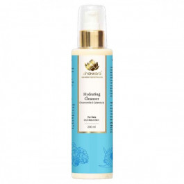 Shankara Hydrating Cleanser - Rich Repair, 200ml