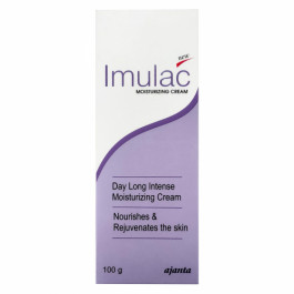 Imulac Moisturizing Cream, 100gm