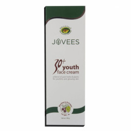 Jovees 30+ Youth Cream, 100gm