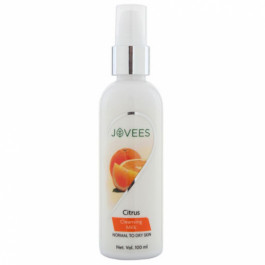Jovees Citrus Cleansing Milk, 100ml