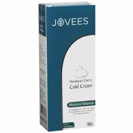 Jovees Himalayan Cherry Cold Cream, 60gm