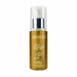 Jovees Honey Skin Toner, 200ml