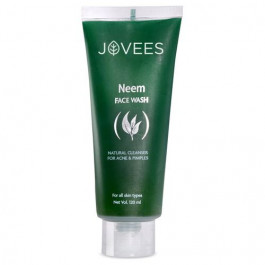 Jovees Neem Face Wash, 120ml