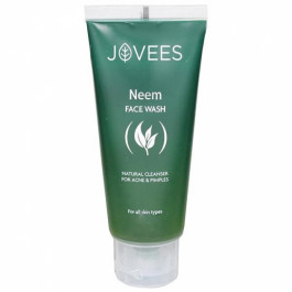 Jovees Neem Face Wash, 50ml